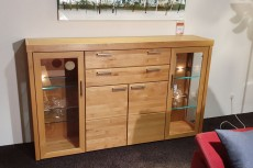 Oleo Highboard